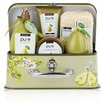 Essence Of Luxury Spa Gift Basket