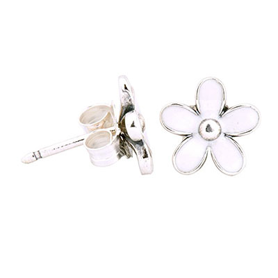 Pandora Earring Darling Daisies Gift Box